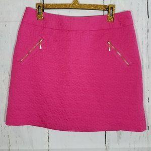 Worthington Pink Skirt